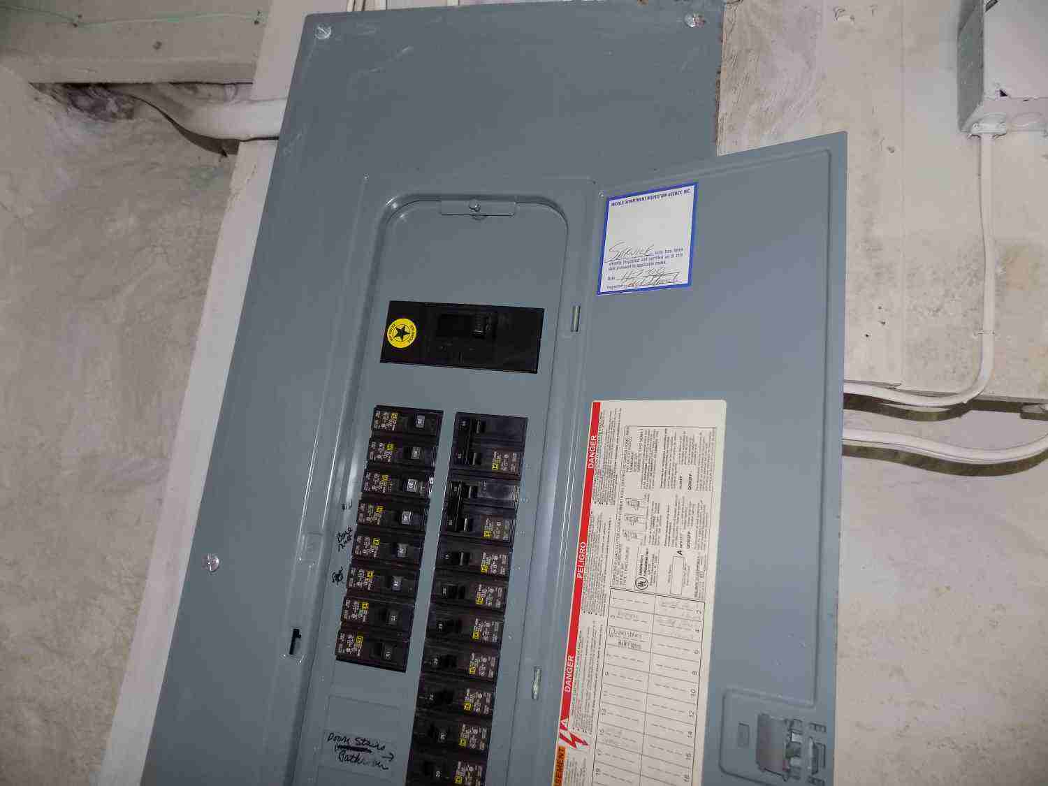 Awesome Elec Box Pictures Inspiration - Wiring Standart ...