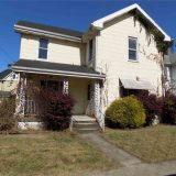 203 N Ashland Ave, New Castle, Pennsylvania 16102