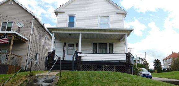 501 Hamilton Ave. Farrell, PA 16121